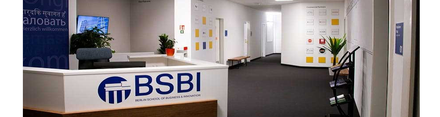 Berlin School of Business and Innovation Germany