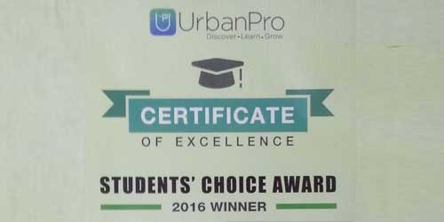 student-choice-award urbanpro