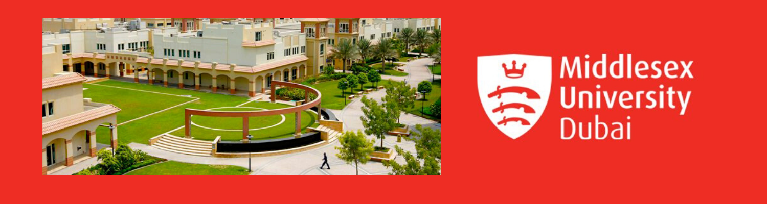 study in Middlesex University - Dubai Campus