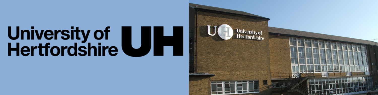 University of Hertfordshire, UK